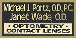 Michael J. Portz, O.D., P.C.